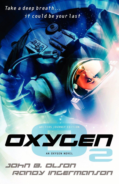 Oxygen   Writers Journey Edition