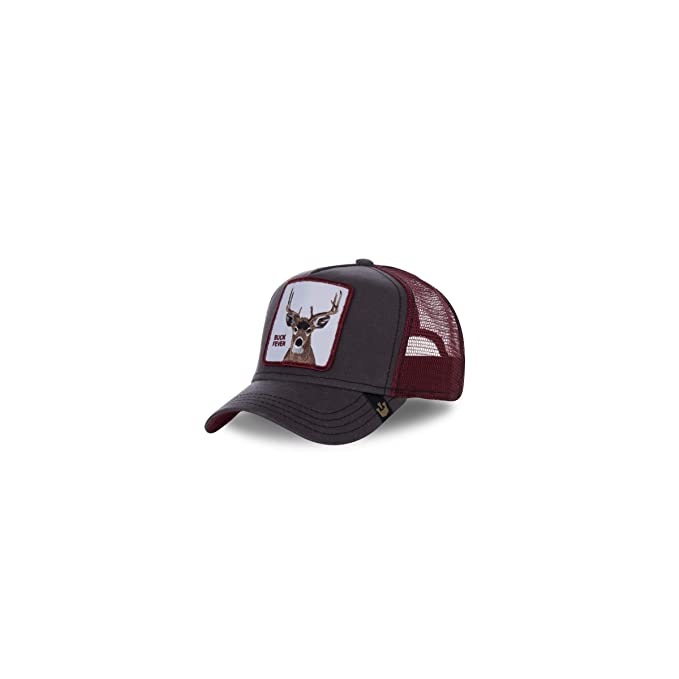 Gorra Goorin Bros Unisex Baseball Oso Grizzly: Amazon.es: Ropa y ...