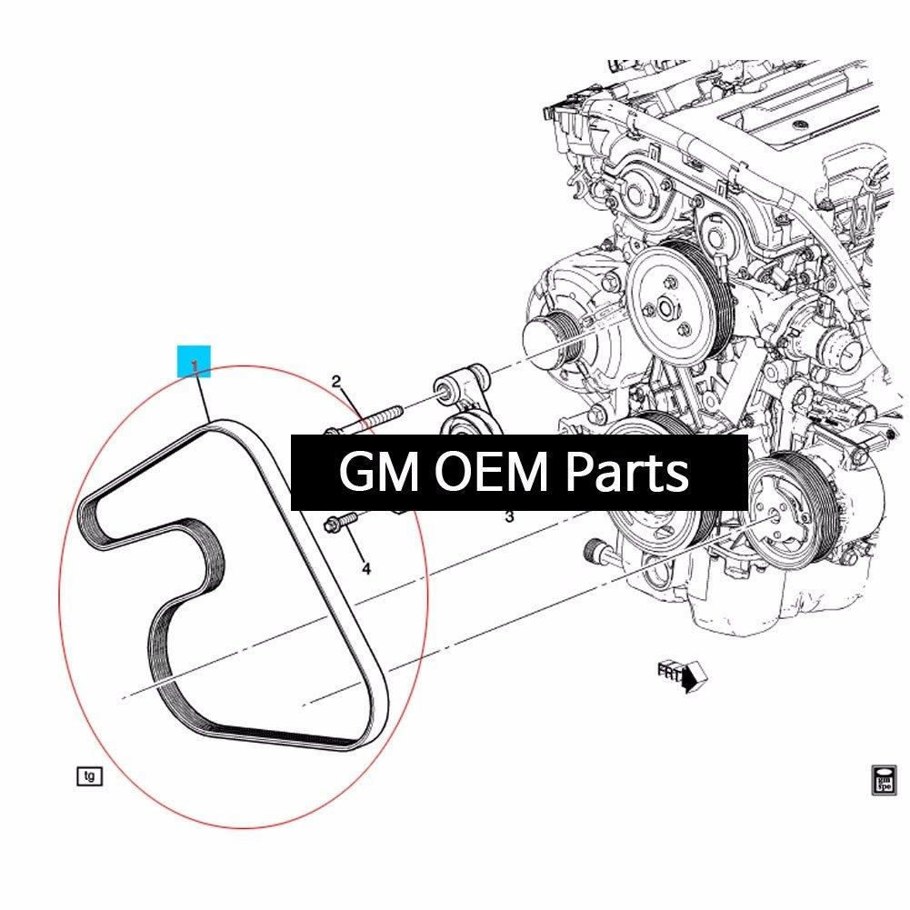 2014 Chevy Sonic Engine Diagram Detailed Schematics Gm Bus 2012 Schematic Diagrams Maf Sensor Belt