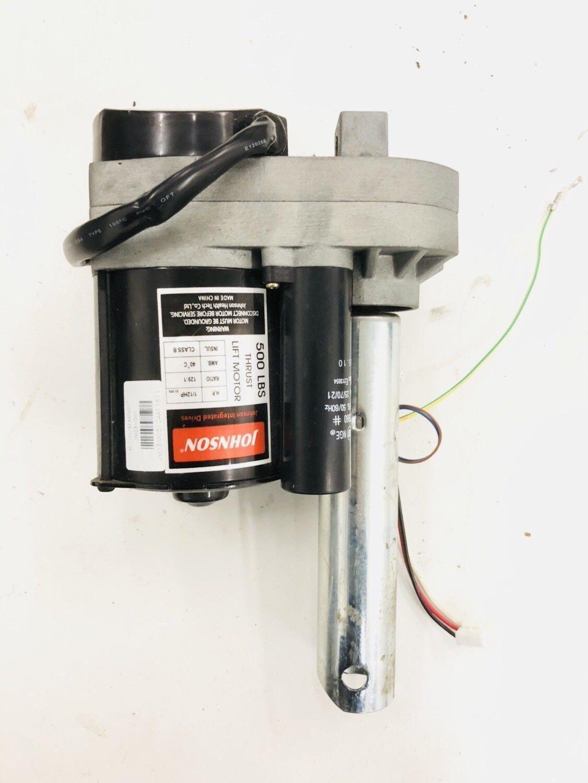 Johnson Health Technologies 012804-00 - Motor de elevación de ...