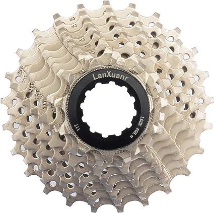 Ebike MTB road bicycle freewheel 6//7//8//9//10 cassette for electric bike