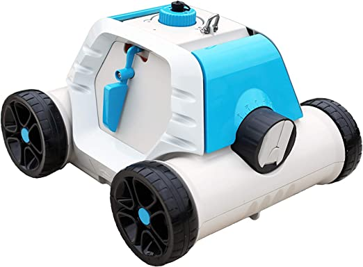 Bestway Thetys - Robot eléctrico autónomo de Piscina, con batería ...