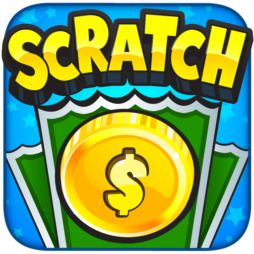 Scratch Blitz FREE (Free Scratch Off Tickets)