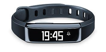 """Beurer AS 80 - Sensor de actividad Bluetooth, compatible con App""""Health Manager"""""""
