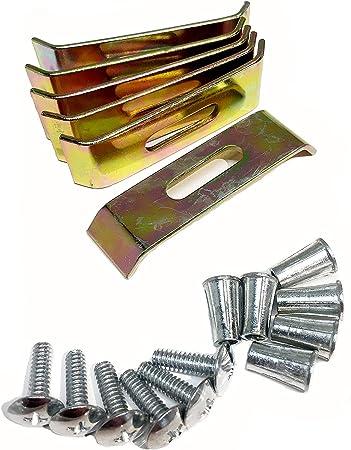 Caiman Blade Stone Fabrication Diamond Tooling Undermount Sink Bracket