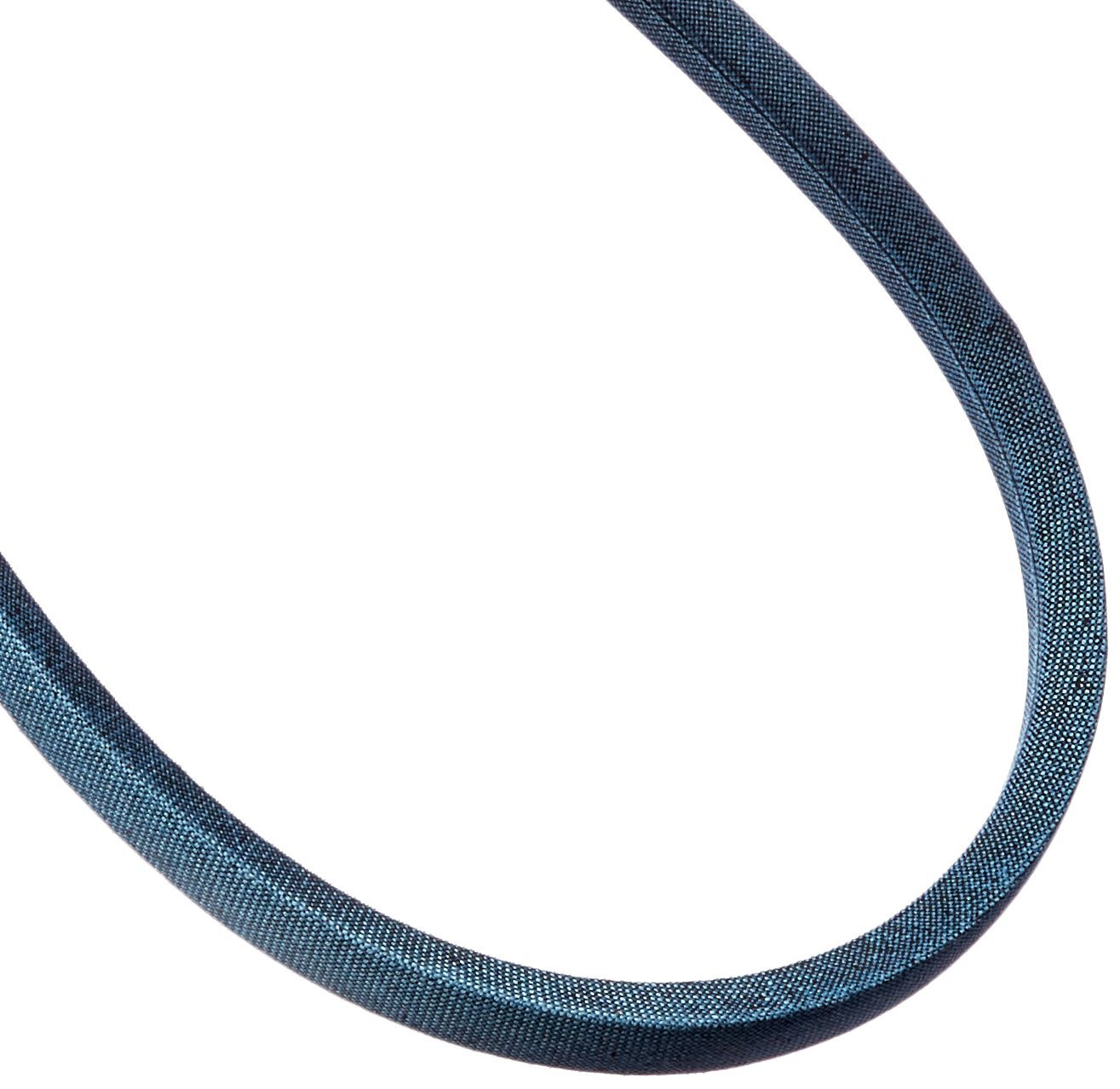 Jason Industrial MXV4-500 Super Duty Lawn and Garden Belt Synthetic Rubber 0.5 Wide 0.31 Thick 50.0 Long