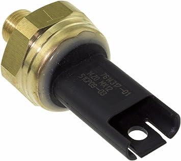 OEM Fuel Pressure Sensor for BMW 08-10 X6 /& 10-12 X5 FPS 13 53 7 614 317 FREE US