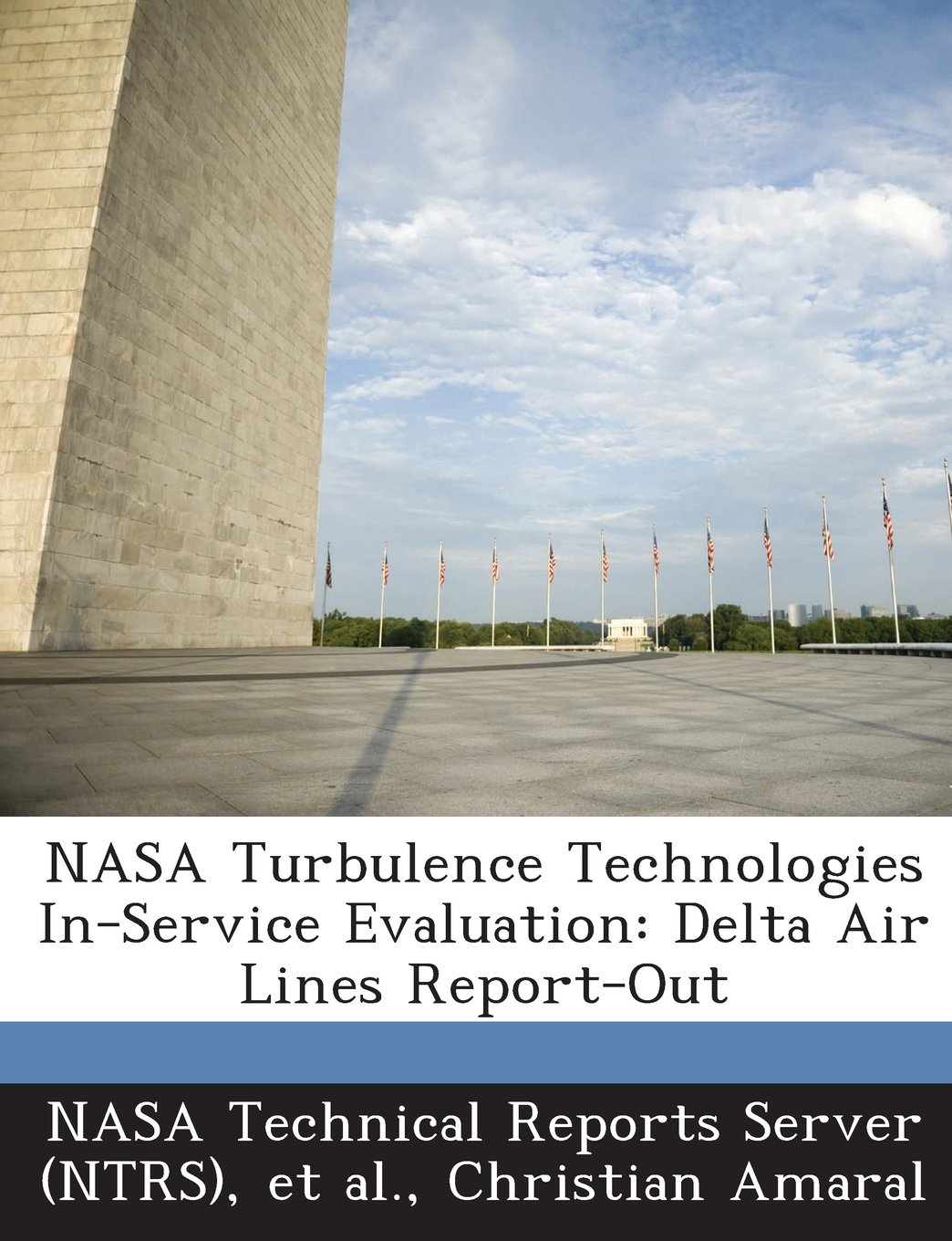 NASA Turbulence Technologies In-Service Evaluation: Delta Air Lines Report-Out ebook