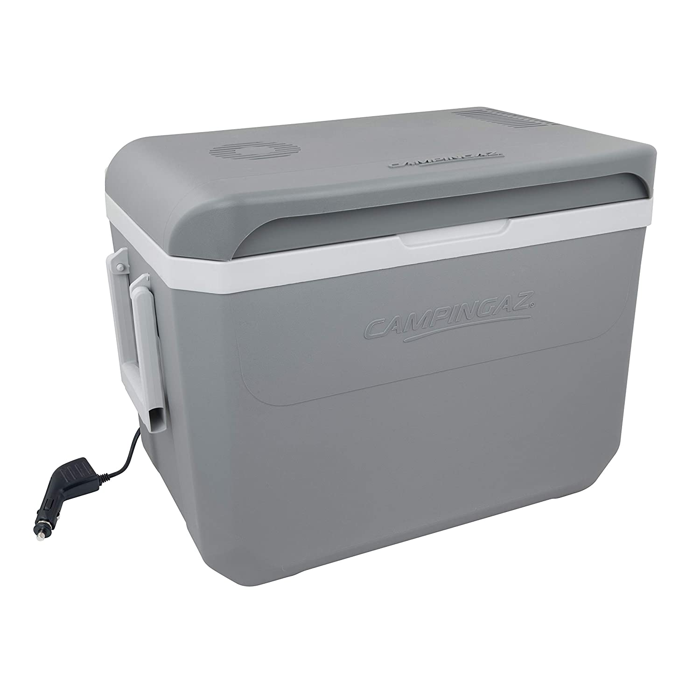 Campingaz Powerbox Plus 12V Cool Box Lunch Box, Unisex, PowerBox Plus 12 V