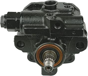 Cardone 21-5497 Remanufactured Import Power Steering Pump A1 Cardone