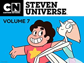 Amazon com: Watch Steven Universe Season 7   Prime Video
