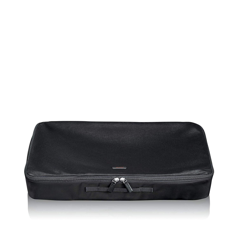 [トゥミ] パッキングケース 公式 正規品 エクストララージパッキングキューブ 機内持込可 保証付 32.5 cm B00ZCDYT1G ブラック