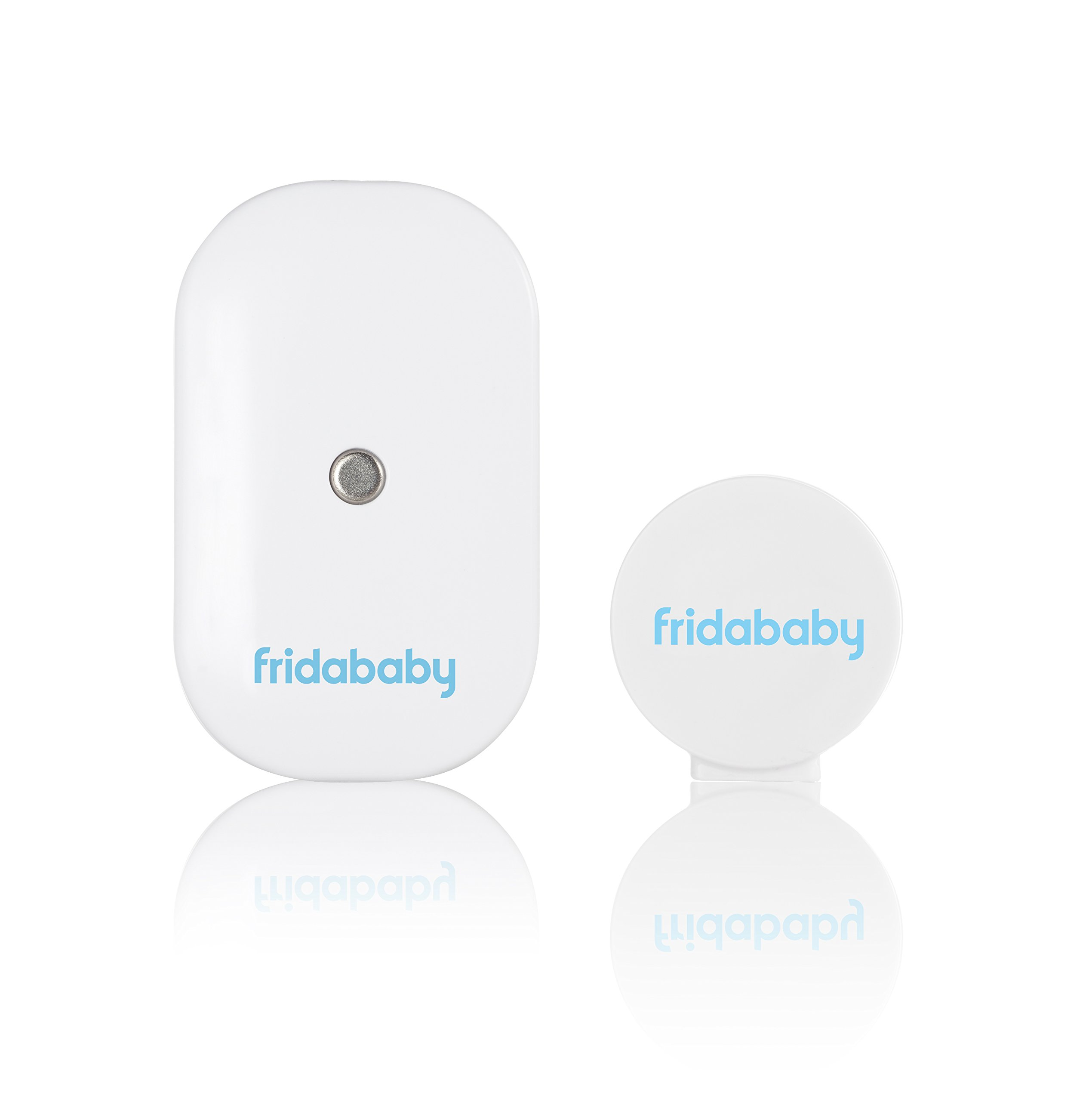 Fridababy FeverFrida The Thermonitor Plus 1 Pack of 10 Adhesive