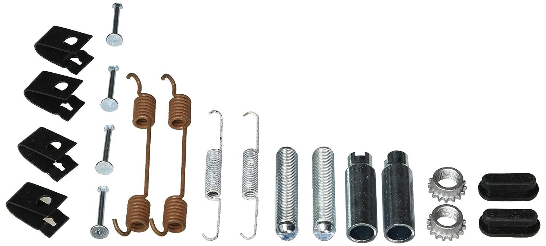 Carlson Quality Brake Parts H7327 Drum Brake Hardware Kit