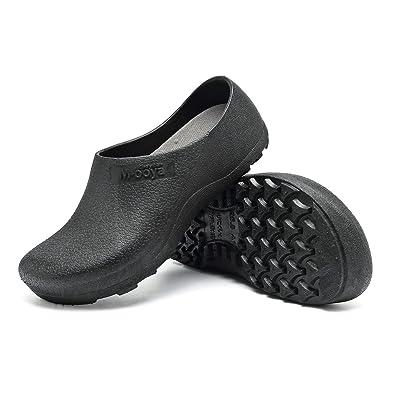EASTSURE Slip Resistant Shoes for Women