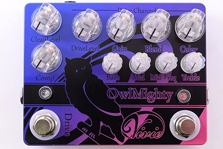 Vivie OwlMighty