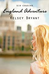 England Adventure (Six Cousins, Book 2) Kindle Edition