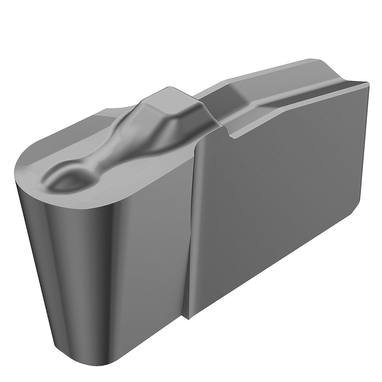 Uncoated 4U Geometry 2mm Cutting Width Sandvik Coromant T-Max Q-Cut Carbide Grooving Insert Pack of 10 N151.2-200-20-4U 0.0394 Corner Radius 1 Cutting Edge CT525 Grade Neutral Cut 20 Insert Seat Size