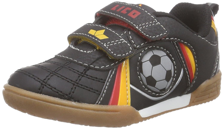 Lico Nikos V, Chaussures de Fitness Mixte Enfant