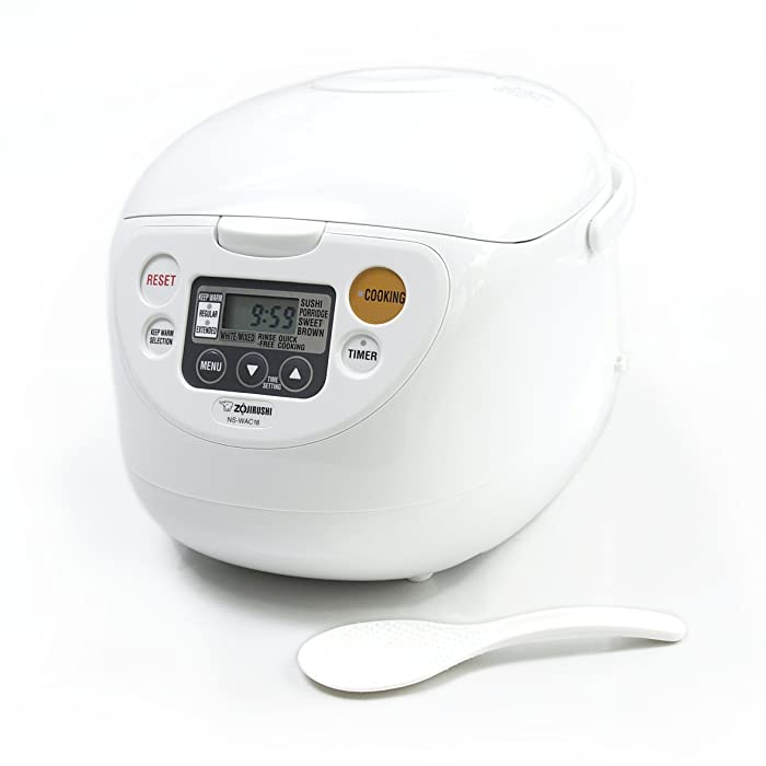 Top 8 Jojirushi Rice Cooker Accessories