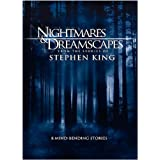 NIGHTMARES & DREAMSCAPES COLLECTION (DVD/3 DISC/8 STORIES/STEPHEN KING)