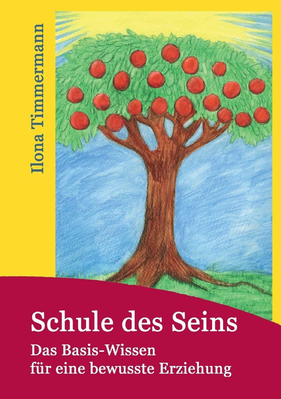 Buch: Schule des Seins