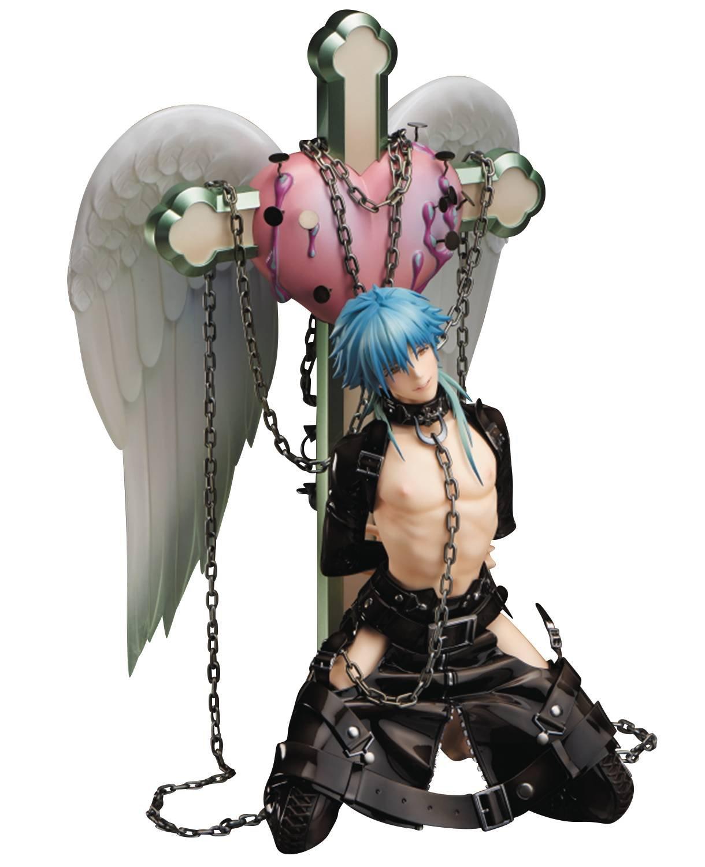 DRAMAtical Murder PVC Statue 1 / 7 Aoba 26 cmネイティブStatues B06VW4T873