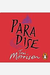 Paradise Audible Audiobook