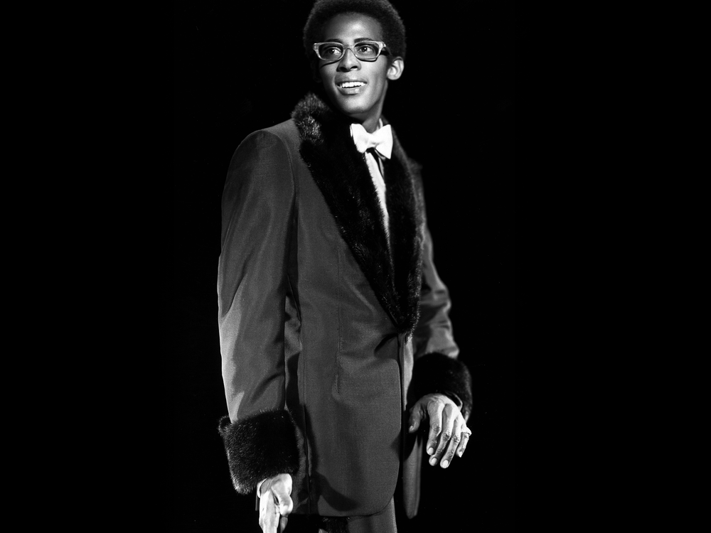 David Ruffin On Amazon Music