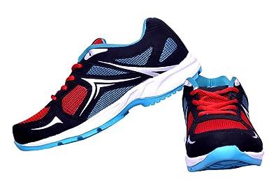 Begone Mens Wonder Krissh Red Running Shoes Sport Shoe Buy Online