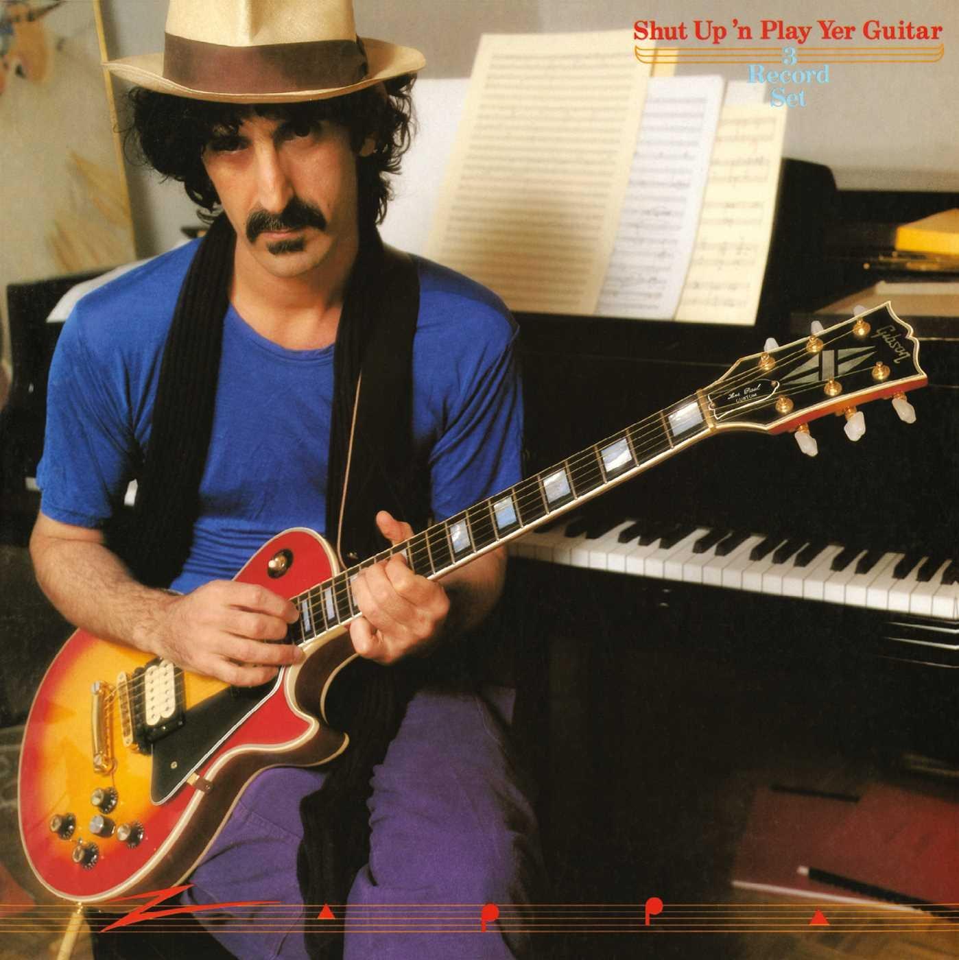 Frank Zappa (1940-1993) - Page 8 71aoHN4Fg4L._SL1400_