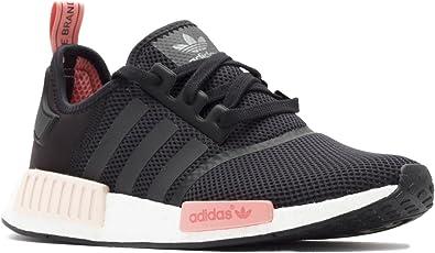 Adidas Women NMD Runner Mesh Black