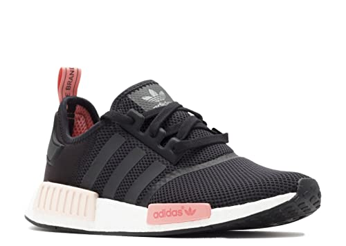 ee6dd4654fad4 Adidas Women NMD Runner Mesh Black/Peach S75234 Yeezy (10): Amazon ...
