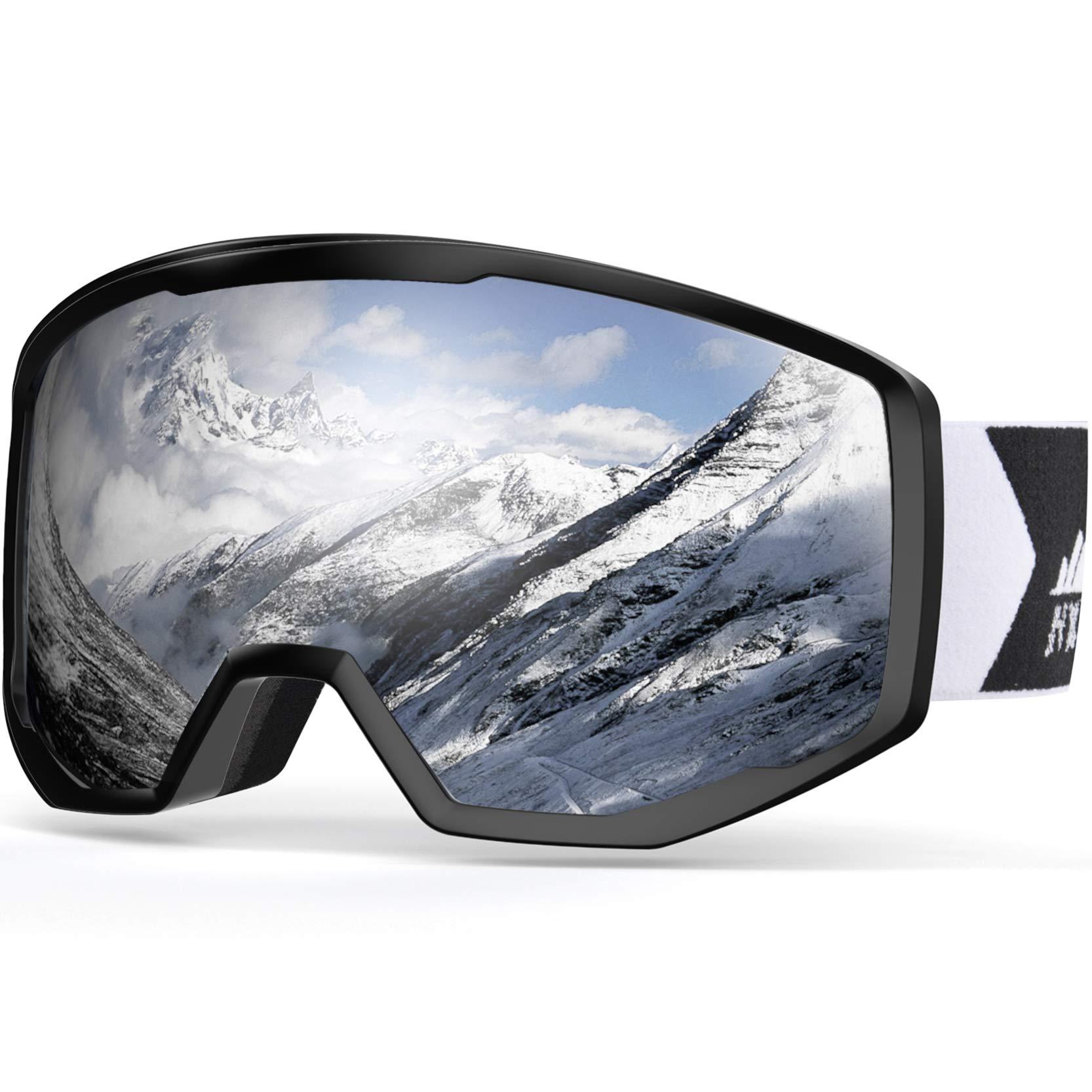 NXONE Ski Goggles