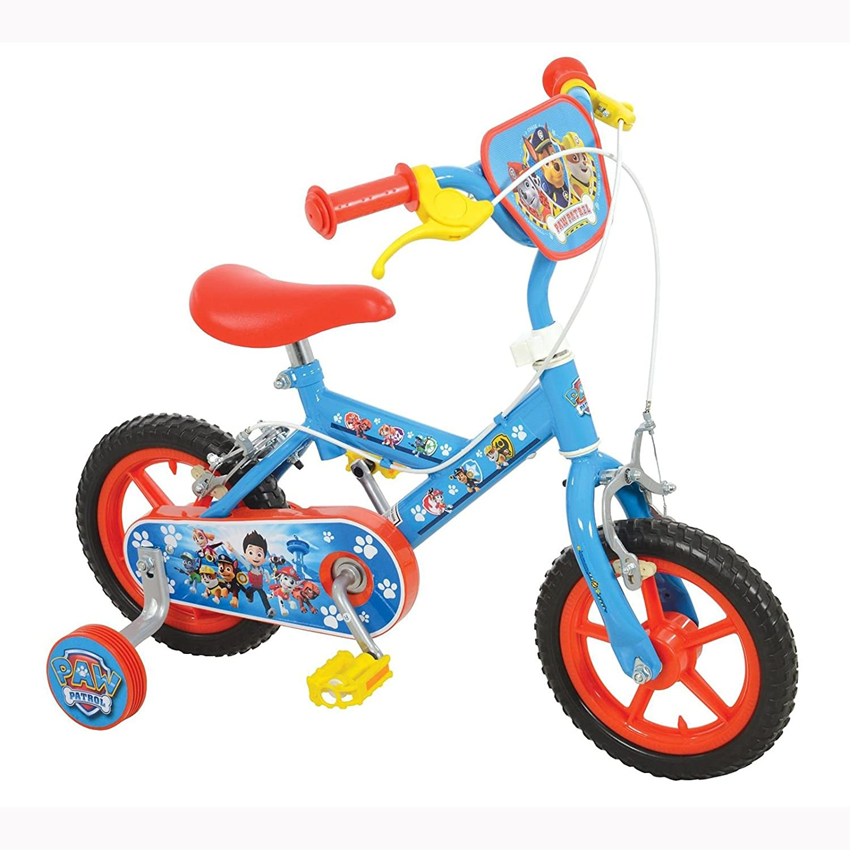 PAW PATROL 12 inch Fahrrad