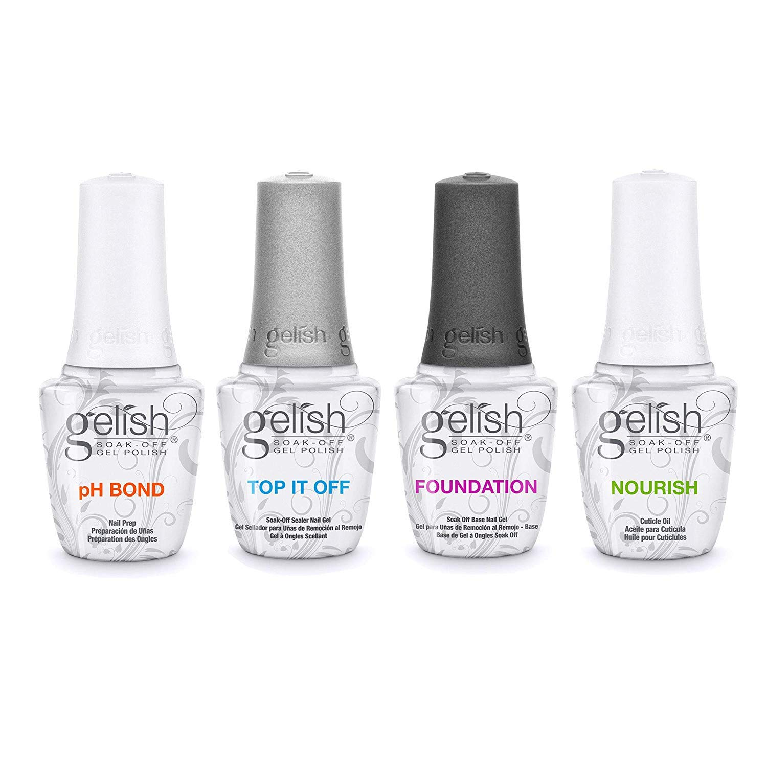 Gelish Fantastic Four Kit, Each