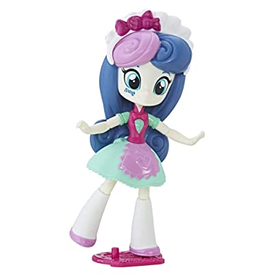My Little Pony Equestria Girls Mall Collection Sweetie Drops: Toys & Games