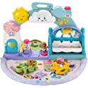 Fisher-Price Babies Playdate Musical Playset
