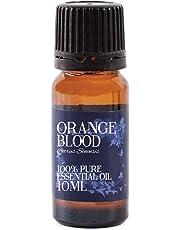 Orange Blood Essential Oil - 10ml - 100% Pure