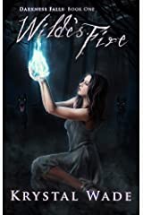 Wilde's Fire (Darkness Falls Book 1) Kindle Edition