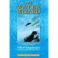 The Water Wizard: The Extraordinary Properties of Natural Water (Schauberger's Eco-technology)