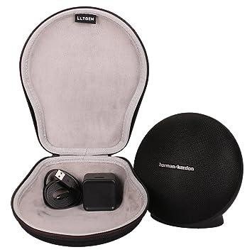 harman kardon onyx mini. ltgem eva hard case for harman-kardon onyx mini bluetooth active portable wireless speaker harman kardon onyx mini o