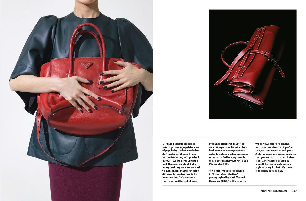 4be2dba7188 Vogue Essentials: Handbags: Amazon.co.uk: Carolyn Asome: 9781840917666:  Books
