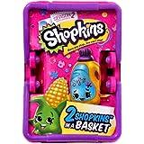 Shopkins Season 2: Two Shopkins in a Basket