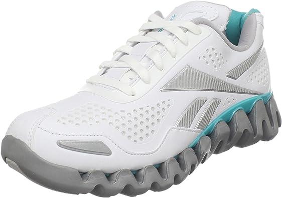 Reebok Women's Zig Flow Running Shoe