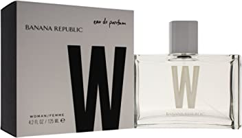 Banana Republic W for Women 4.2 oz ,EDP Spray