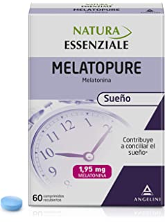 Melatonina Tri - 60 Comprimidos: Amazon.es: Salud y cuidado personal