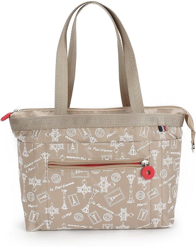 KIT handbag LA PARISIENNE