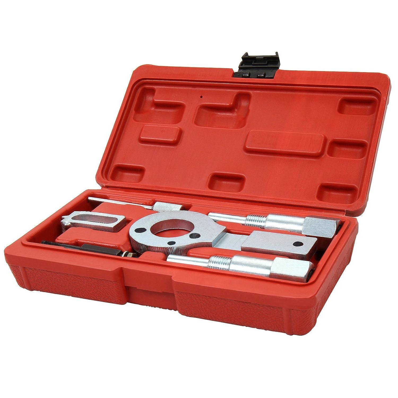Timbertech - Kit de herramientas para reglaje de motor Opel y Saab (6 piezas): Amazon.es: Bricolaje y herramientas