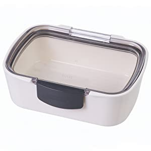 Prepworks by Progressive Mini Deli ProKeeper, PKS-705 Air-Tight Food Storage, Deli Meat, Cheese, Bacon